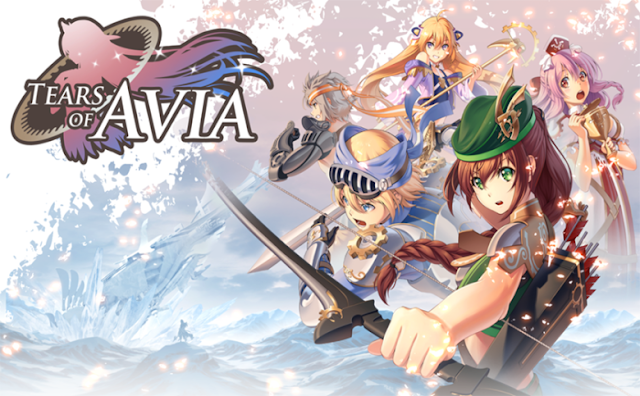 Turn-based Strategy RPG Tears of Avia to release this summer!