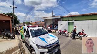 Homem morre eletrocutado em padaria no Norte do Piauí
