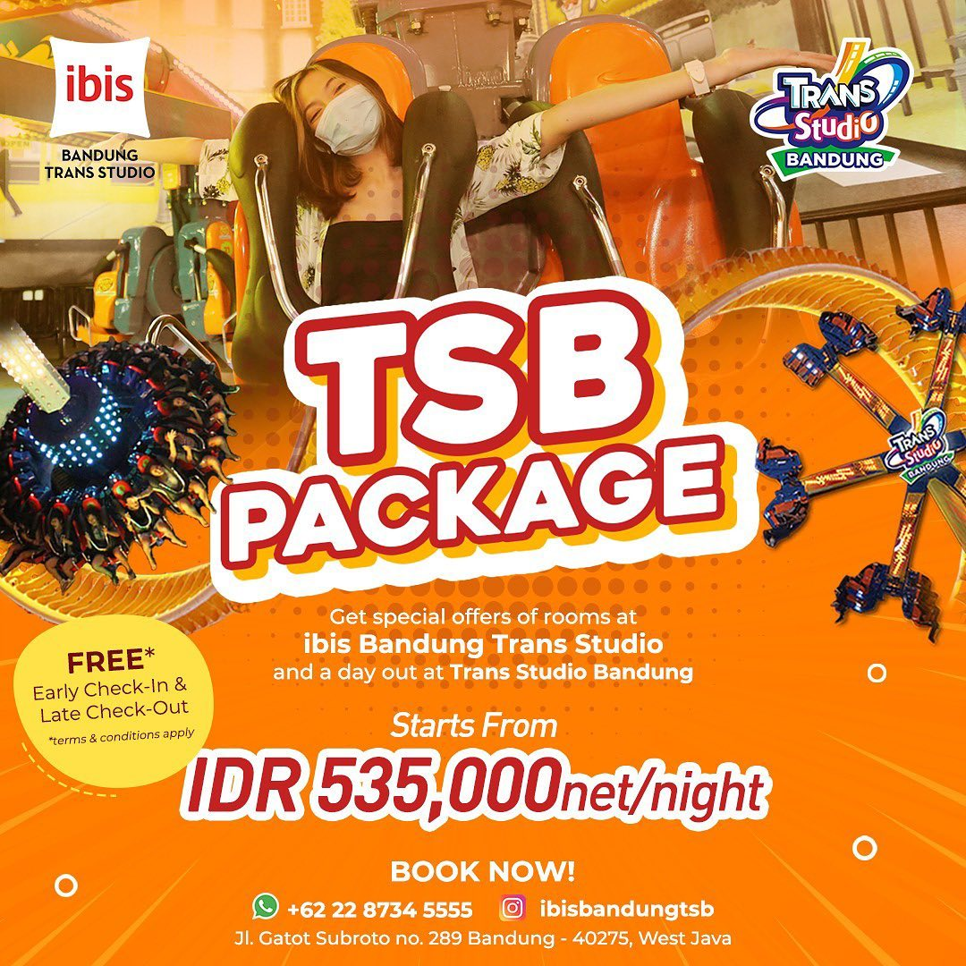 TSB Package