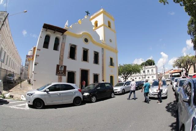 Igreja Católica autoriza reabertura de templos a partir de agosto no RN; veja calendário