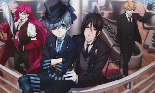 Anime Black Butler , link nonton Anime Black Butler , Black Butler , Black Butler  anime, Black Butler  di iqiyi, genre anime Black Butler , anime Black Butler  sub indo