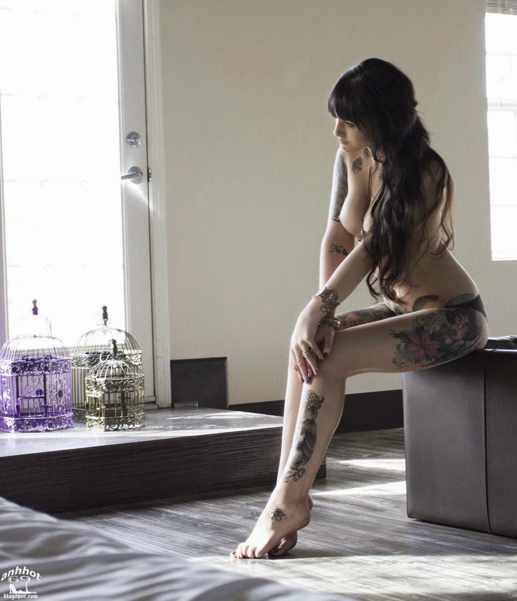 [Tattoo-1503042305] - Indi Caught - Sức hút