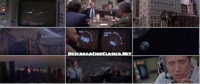 Secuencias de la película: Meteoro (1979) Meteor | DescargaCineClasico.Net