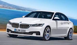 2019 BMW 3 SERIES EXAMEN, SPÉCIFICATIONS ET PRIX RUMEURS