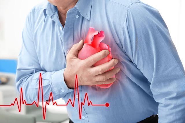 10 signos  alarma  de un ataque al corazón ( el asesino silencioso )
