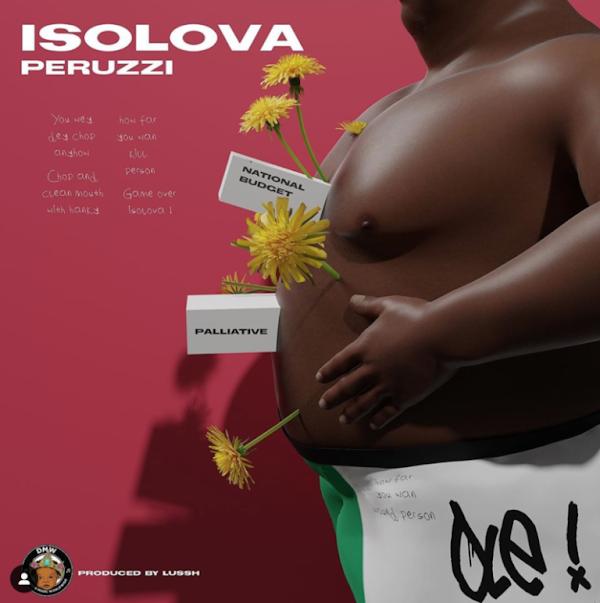 [AUDIO] Peruzzi – Isolova