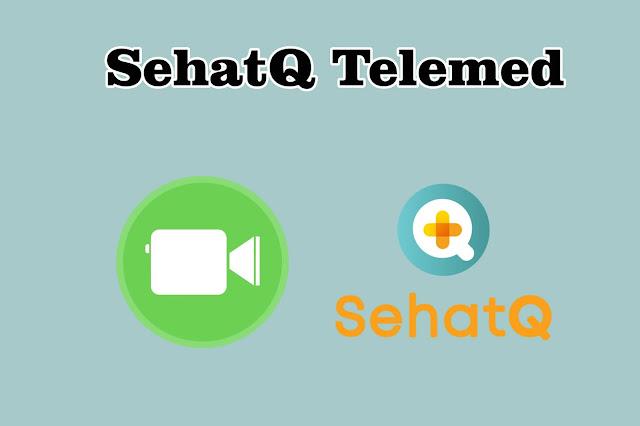 Kini Bisa Video Call Di SehatQ.com, Untuk Pantau Kesehatan Anda