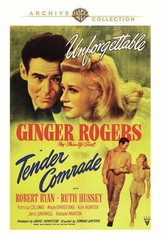 Tenderness Film
