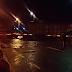 На Львівщині перевернуті вагони потяга заблокували трасу Київ-Чоп