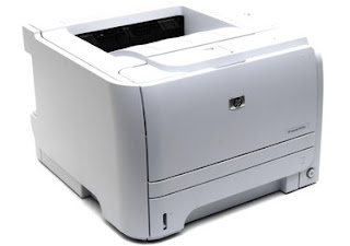 HP LaserJet P2036 Download drivers & Software