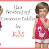[KM] Conversion Toddler - NewSea-SIMS4hair-J151f
