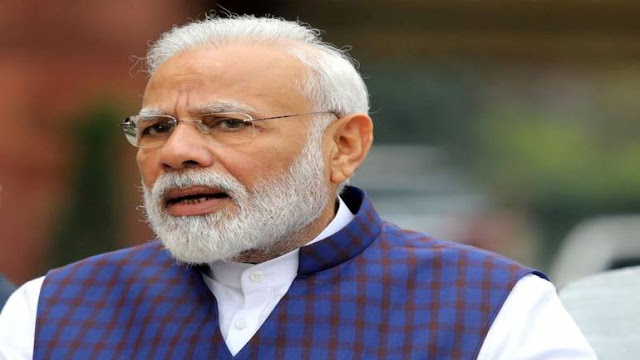 सरकारी स्कूल के प्रिंसिपल ने मरकज मामले को लेकर PM मोदी पर अपमानजनक टिप्पणी