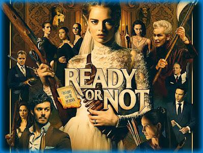 rekomendasi film thriller menegangkan Ready or Not