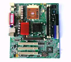 Motherboard ATX