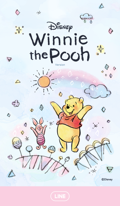 Winnie the Pooh: After the Rain