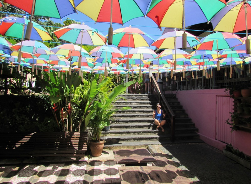 Casa Rosa Olinda