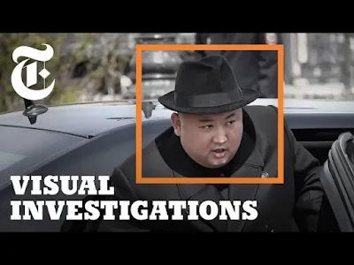 How Kim Jong-un Gets His $500,000 Mercedes   Visual Investigations