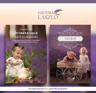 Aromaterapia para crianças