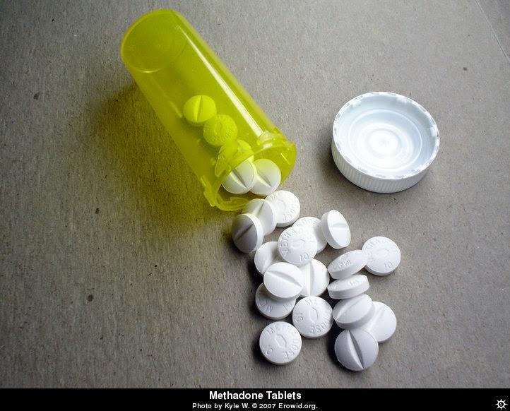Methadone 40 mg satın al