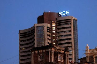 Bombay Stock Exchange - BSE IPO gets heavily subscribed