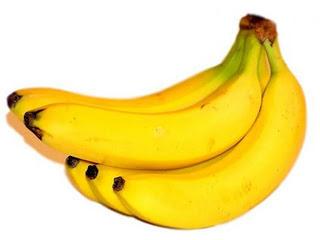 Banana dijeta