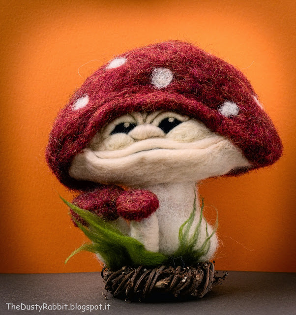 MushroomPixie