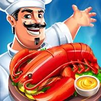 Kitchen Station Chef v8.6 Apk Mod [Dinheiro Infinito]