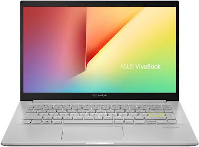 Asus VivoBook K413EQ-EK115T