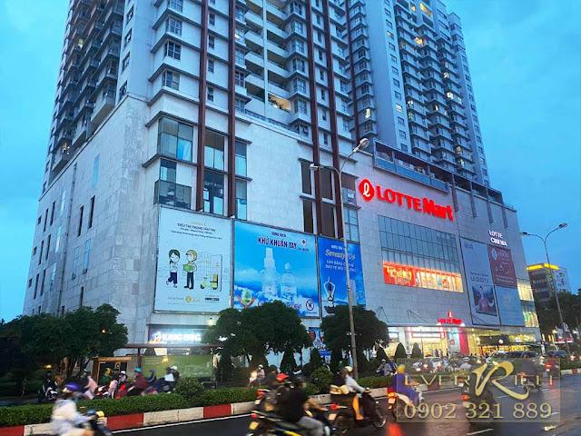 cho khách hàng sự lựa chọn Căn hộ The Everrcich mang đến đẳng cấp, hiện đại về không gian sống giữa lòng Sài Gòn náo nhiệt