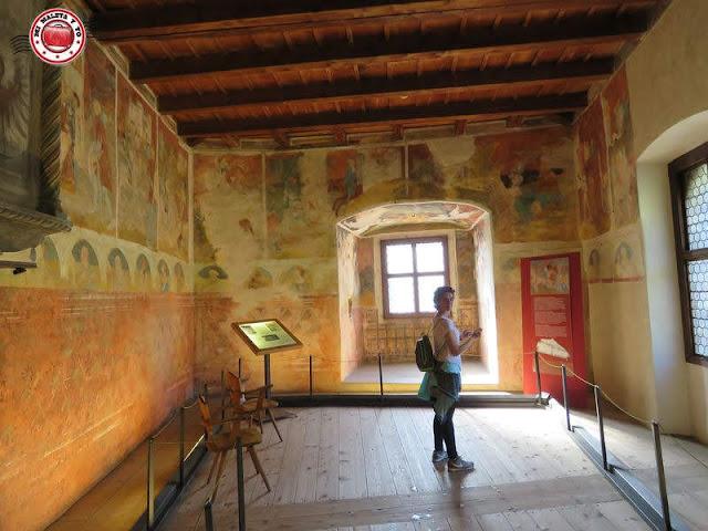 Castel Roncolo, Bolzano