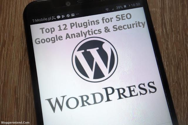 12 Must-Have WordPress Plugins For Websites In 2021