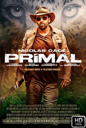 Primal [1080p] [Latino-Ingles] [MEGA]