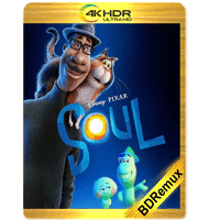 SOUL (2020) BDREMUX 2160P HDR MKV ESPAÑOL LATINO