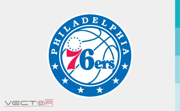 Philadelphia 76ers Logo - Download Vector File SVG (Scalable Vector Graphics)