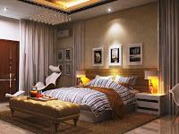 Tips Merenovasi Desain Interior Kamar Tidur