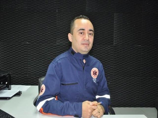 Médico piauiense preso na operação contra desvios de recursos na saúde do Maranhão, foi encontrado morto em Teresina