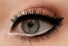 The permanent eyeliner