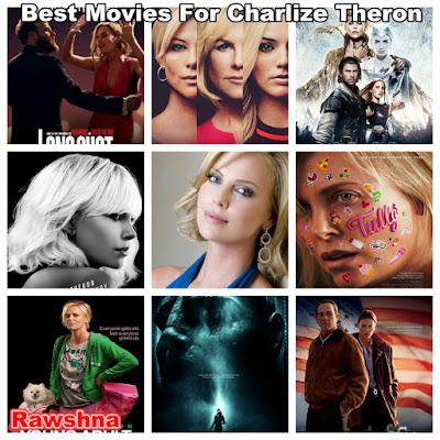 شاهد افضل افلام تشارليز ثيرون على الإطلاق شاهد قائمة افضل 10 افلام تشارليز ثيرون على الاطلاق  معلومات عن تشارليز ثيرون | Charlize Theron
