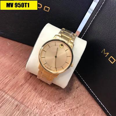 Đồng hồ nam MV 950T1