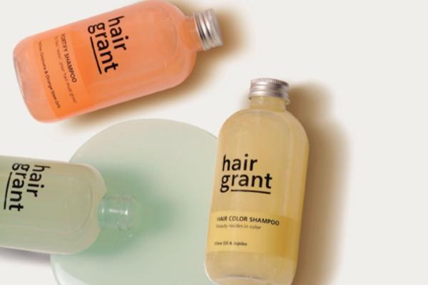 Hair Grant