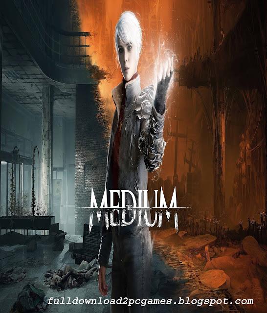 The Medium Costless Download Pc Game- Codex