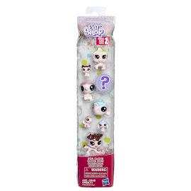 Littlest Pet Shop Series 2 Special Collection Sherbet Bunnyton (#2-22) Pet