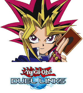 Yu-Gi-Oh! Duel Links Mod Apk Terbaru v2.5.1