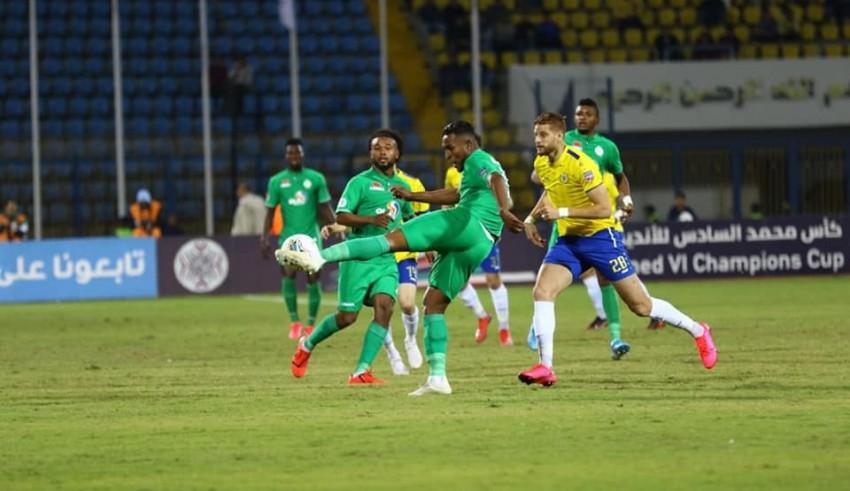 موعد مباراة الرجاء والاسماعيلي البطولة العربية