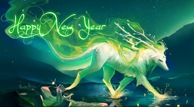 Happy New Year 2018 Graphic Images