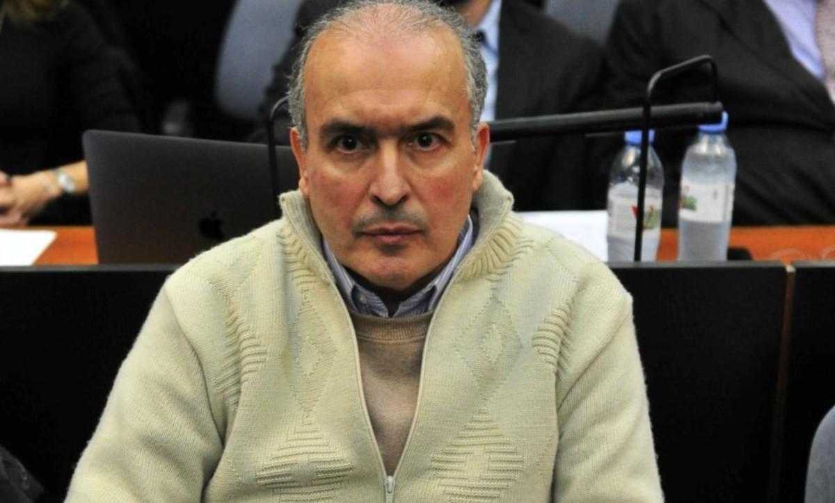 Casación rechazó la excarcelación de José López, condenado por enriquecimiento ilícito