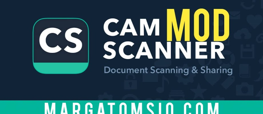 Free Download Cam Scanner MOD: Full Premium Unlock