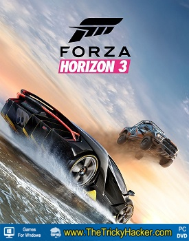 Forza Horizon 3 Free Download Full Version Game PC