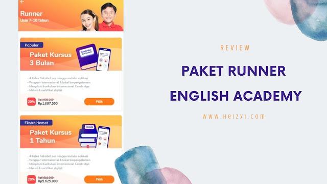 kursus bahasa inggris online untuk pemula