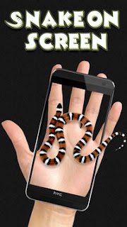 Snake on Screen Joke v3.0.8 Apk Mod5